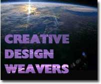 Creative Design Weavers Inc Logo